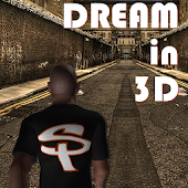 SaulPaul: Dream in 3D