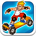 Game Extreme Skater apk for kindle fire
