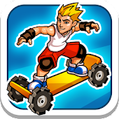 Download Extreme Skater for Android.