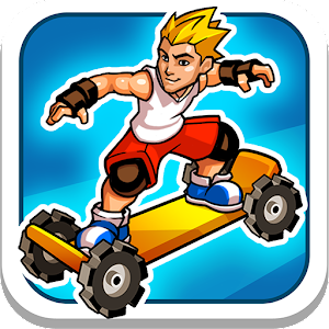 Extreme Skater for PC and MAC