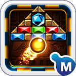 Лого Blocks Of Pyramid Breaker на Андроид
