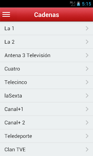 Televisión Española Gratis