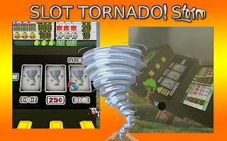 Screenshot of Tornado! Slots Storm FREE