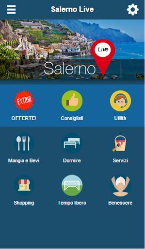 Salerno Live