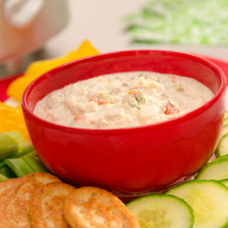 Knorr Vegetable Dip With Cream Cheese Recipes.