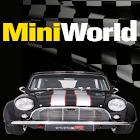 MiniWorld Magazine icon