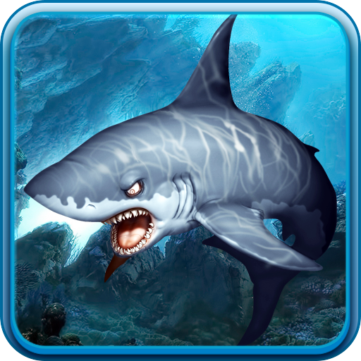 3D Sharks Live Wallpaper 個人化 App LOGO-APP試玩