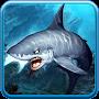 3D Sharks Live Wallpaper