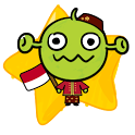 [B]TypingCONy 4 Indonesian icon
