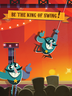 Swinging Stupendo- screenshot thumbnail