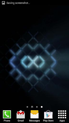 Live Wallpaper Halo Reach