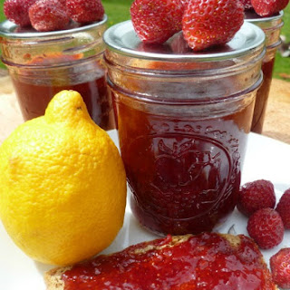 Pioneering Today-How to Make Low Sugar No Pectin Strawberry Jam
