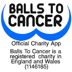 Balls To Cancer Charity
