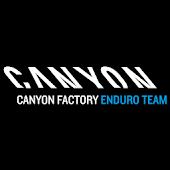 Canyon Factory Enduro Team
