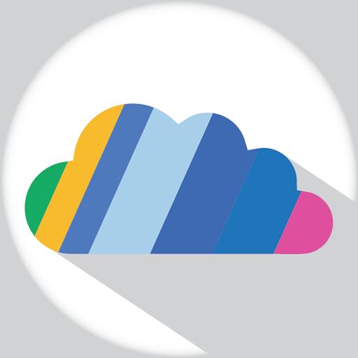 Cloudex LOGO-APP點子