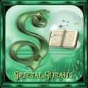 Al Huzaify Special Surahs HD icon