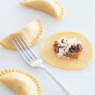 Masa Harina Empanada Dough Recipes.