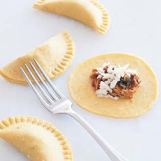 Mexican Empanadas Dough Recipes.