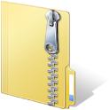 Quick File Unzip Or Zip (QUOZ) icon