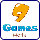9 Games Maths