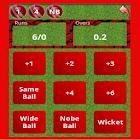 Cricket Calculator icon