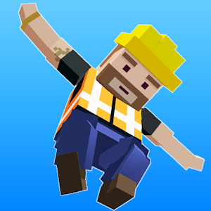 Jumpy Rooftop for PC and MAC