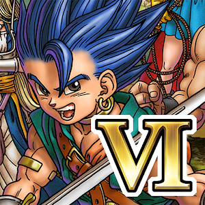 DRAGON QUEST VI v1.0.2 APK