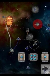 Space Squadron Demo - screenshot thumbnail