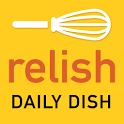 Relish Daily Dish Recipes icon