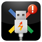 Nexus Charging Notifier icon