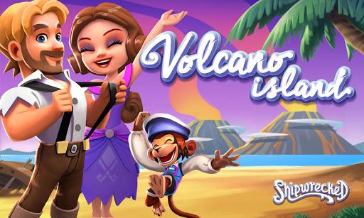 Volcano Island:파라다이스 비치