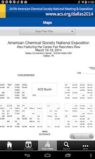 ACS Meeting Spring 2014 - screenshot thumbnail