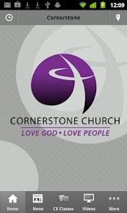 Cornerstone Nashville - screenshot thumbnail