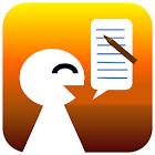 Dictate Note icon