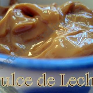 Dulce de Leche Caramel
