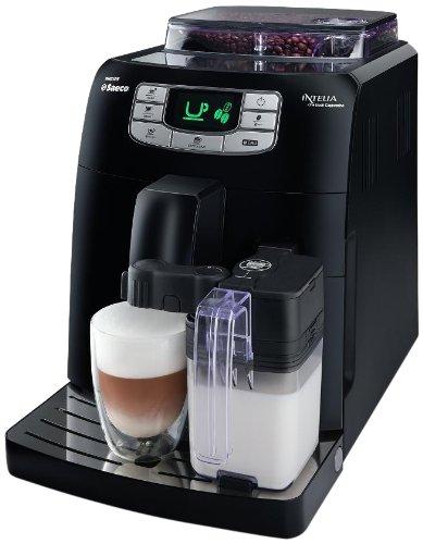 opcion 1 cafetera Saeco Espresso