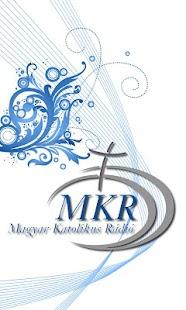 Magyar Katolikus Rádió- screenshot thumbnail