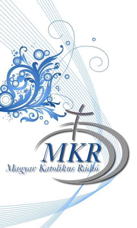 Magyar Katolikus Rádió- screenshot