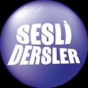 KPSS Sesli Dersler icon