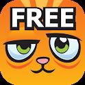 Cat Ready Free icon