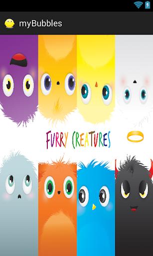 Furry Creatures