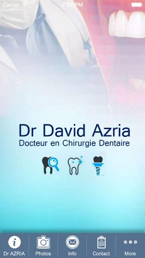 David AZRIA