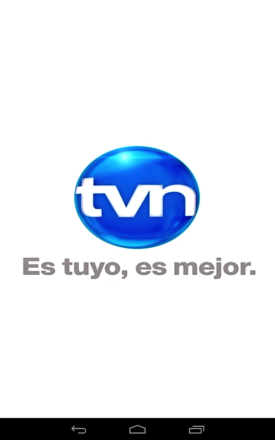 TVN Noticias - screenshot