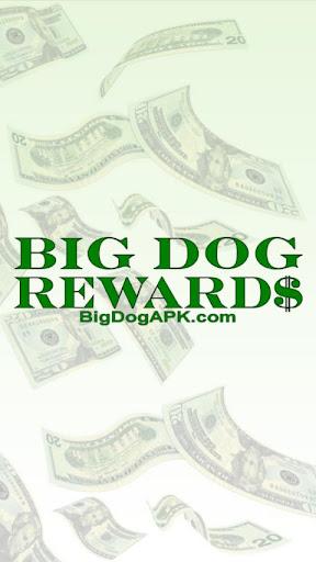 Big Dog Rewards