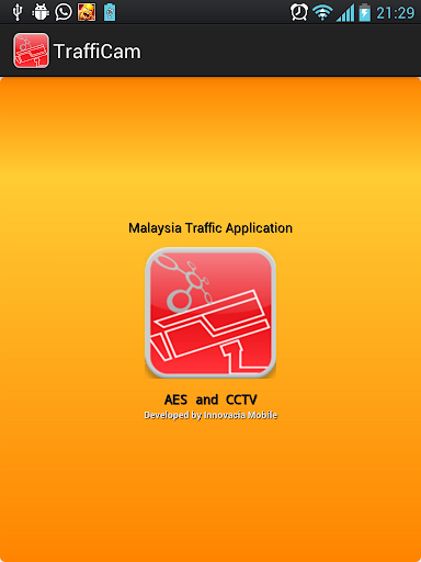 AES and Traffic CCTV