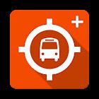 Transit Tracker+ - TriMet icon