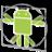 Omnidroid (BETA RELEASE) logo