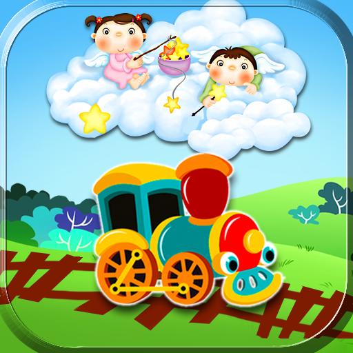火車聖經拼圖 解謎 App LOGO-硬是要APP