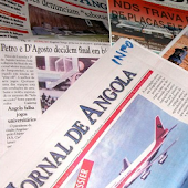 Angola Daily Newspapers