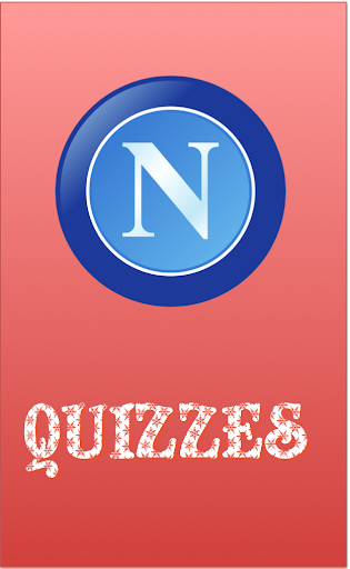 Napoli Club Quizzes